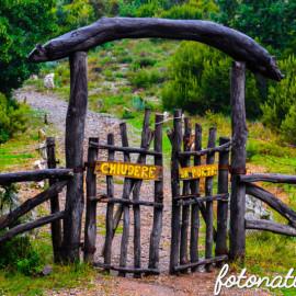 Esser nell'esister… In Sardegna