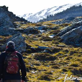 """In montagna… """"Il Tempio della LIBERTÀ""""( Home sweet home di Massimo e Rita ❤️)"""